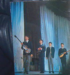 beatles rare pictures