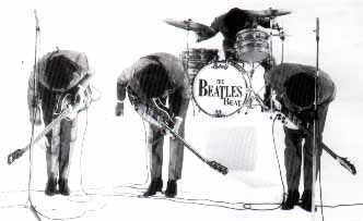 Image result for The Beatles quit touring