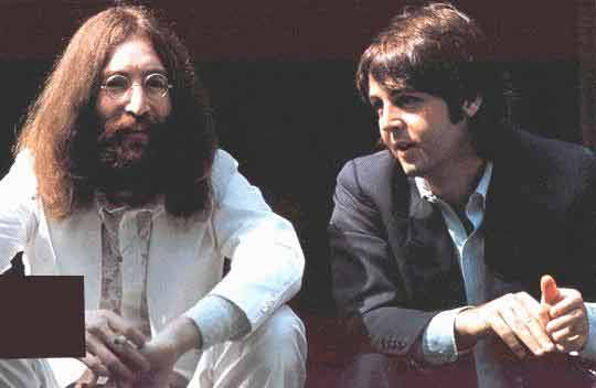 john and paul abbeyrd